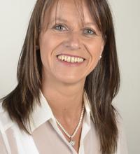 Maria Hess, Administration und Buchhaltung